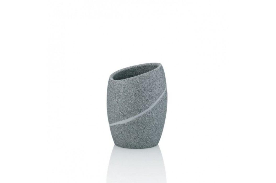 Pohár TALUS umělý kámen KELA KL-20256