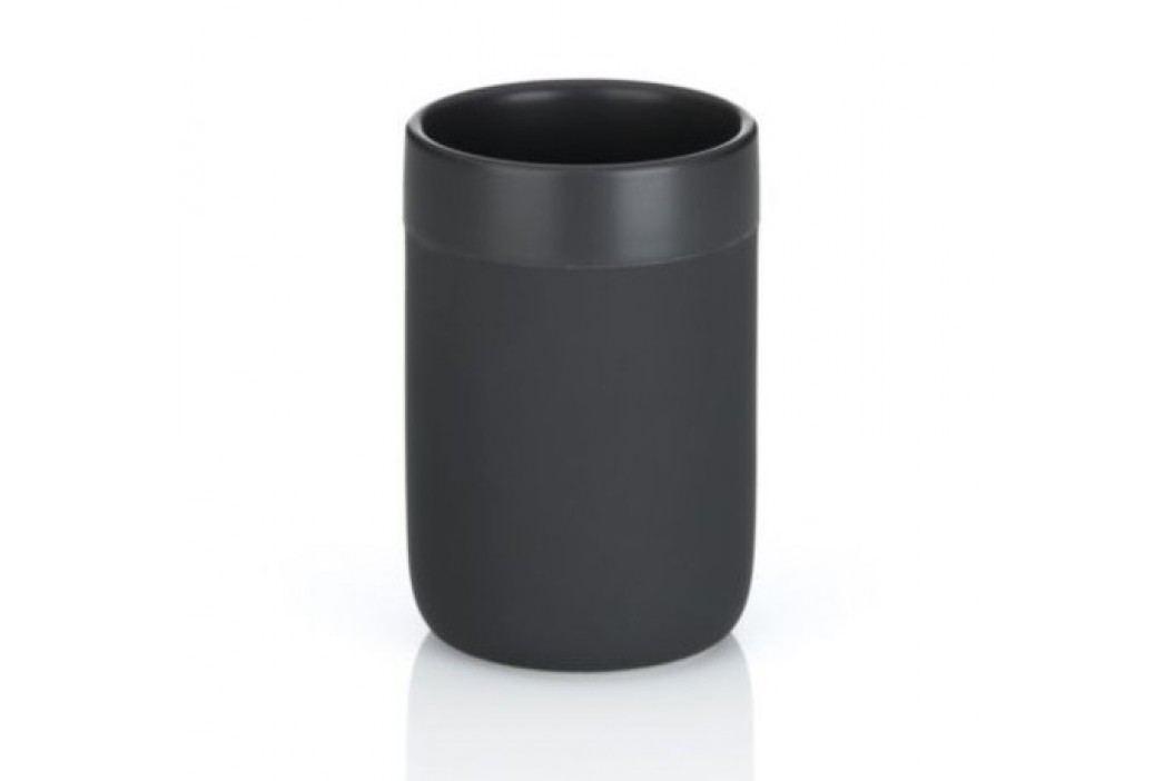 Pohár PER keramika černá KELA KL-20425
