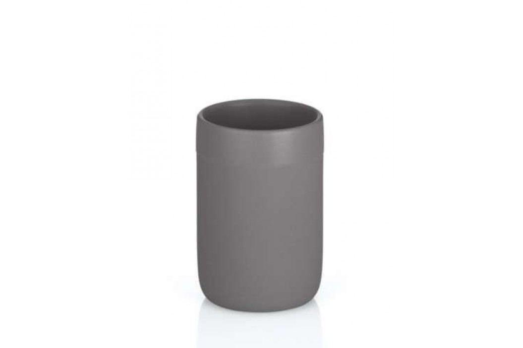 Pohár PER keramika šedá KELA KL-20426