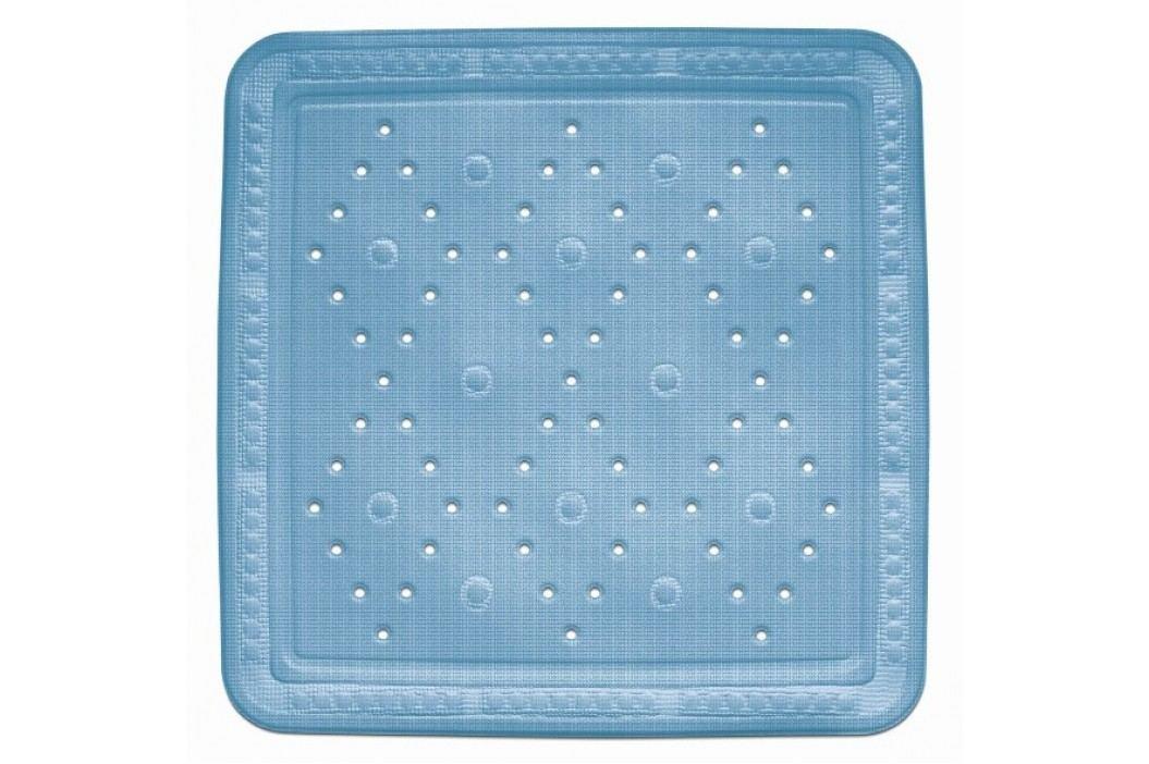 Sprchová podložka KRETA PVC modrá 55x55cm KELA KL-22377