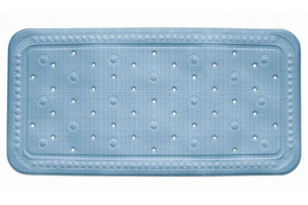 Vanová podložka KRETA PVC modrá 72x36cm KELA KL-22378