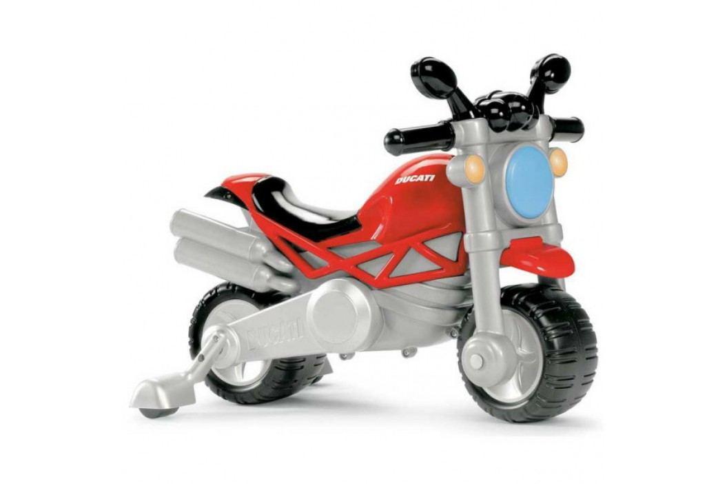 Odrážedlo Ducati Monster obrázek inspirace