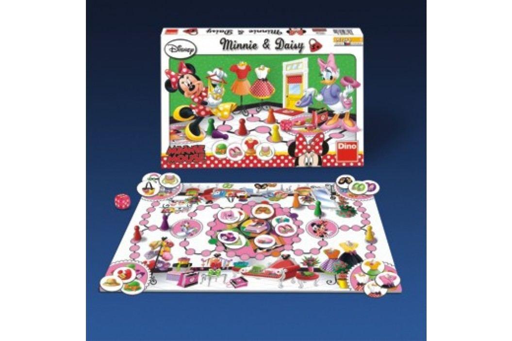 DINOTOYS - Minnie a Daisy hra pro děti
