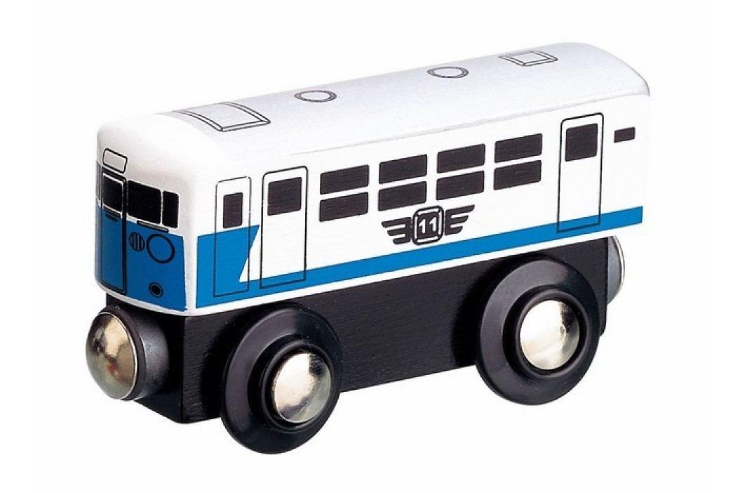 MAXIM - Osobní moderní vagón 503952