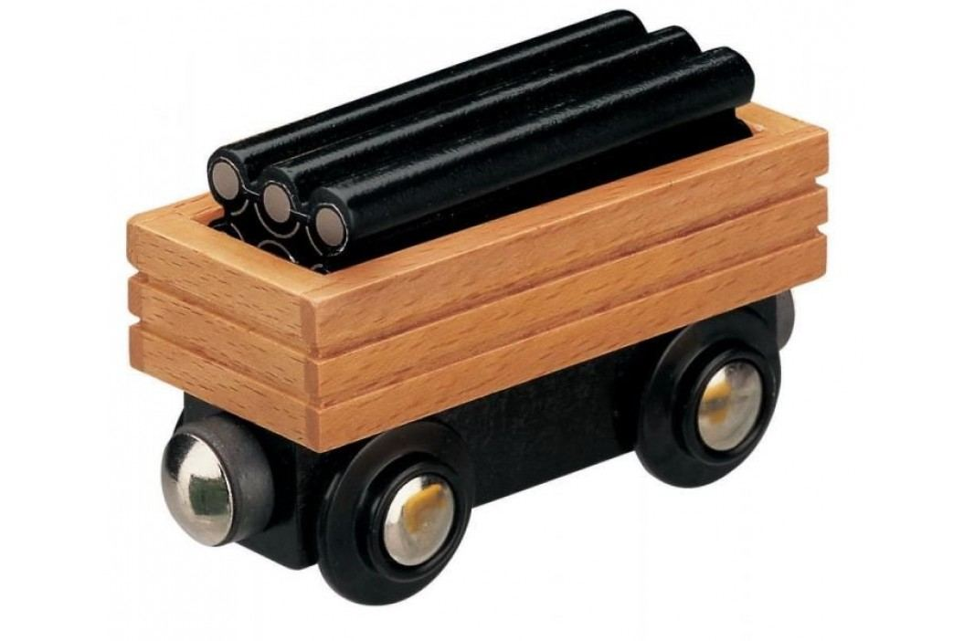 MAXIM - Vagon s potrubím