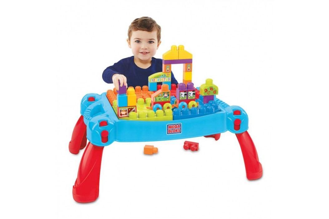 MEGA BLOKS - Hrací stolek CNM42