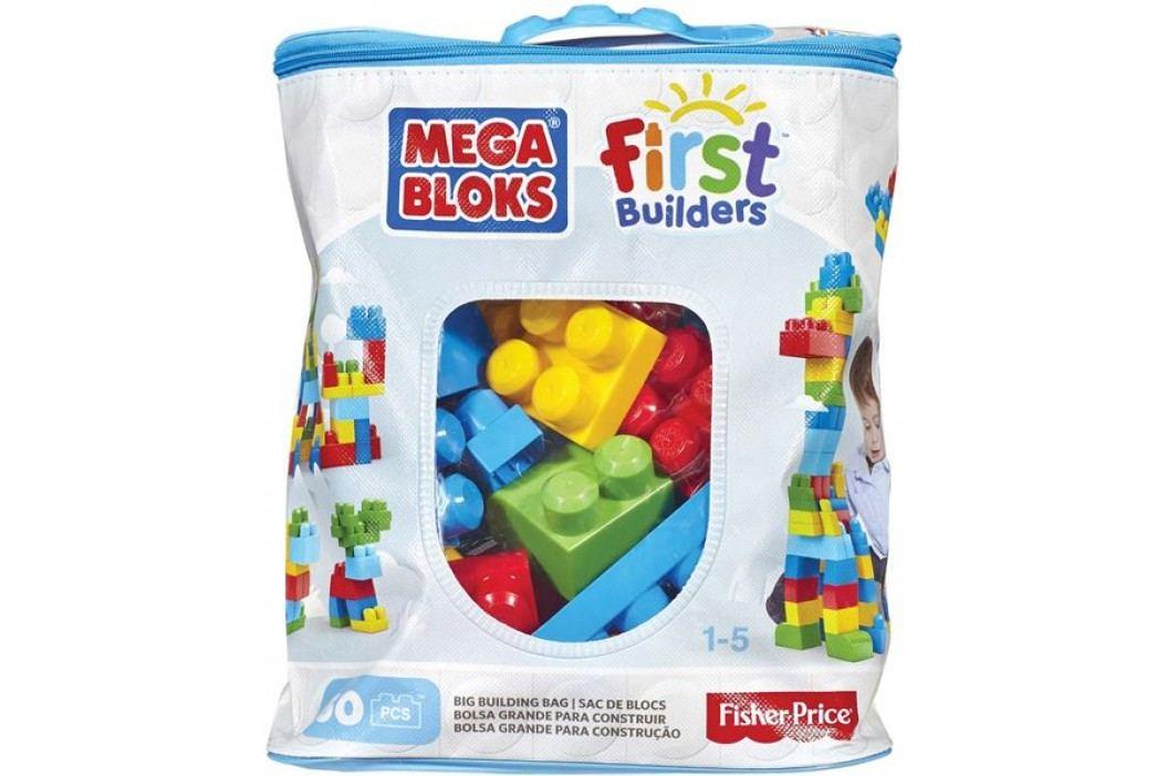 MEGA BLOKS - Kocky v plastovom vrecúšku CNF33