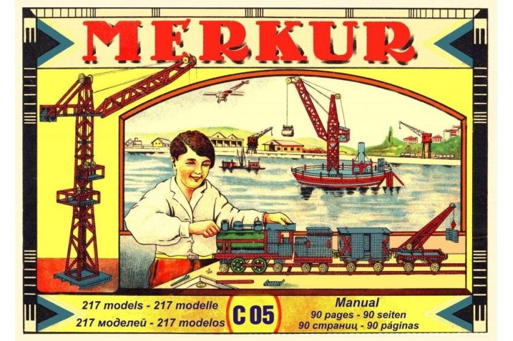 MERKUR - Classic C05 obrázek inspirace