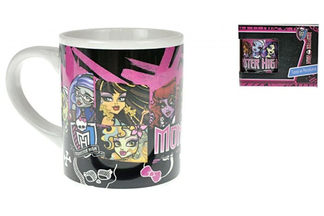 MIKRO - Keramický hrnek Monster High 28749