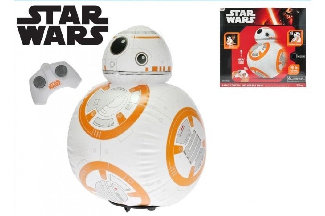 MIKRO - Star Wars RC Figurka BB8
