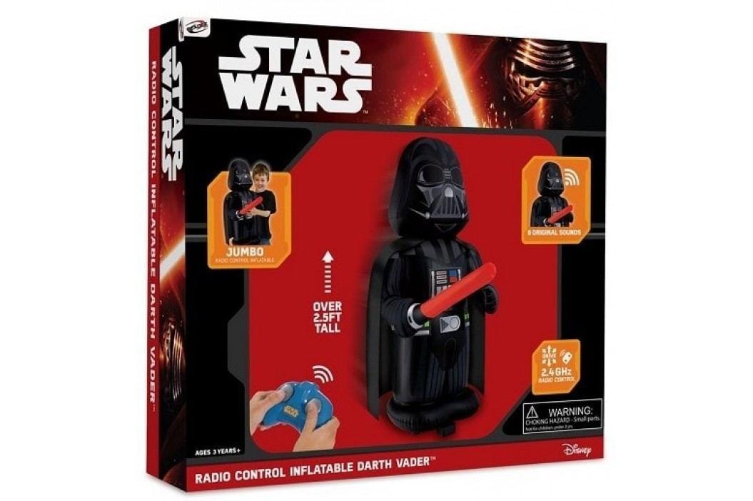 MIKRO - Star Wars RC Figurka Darth Vader