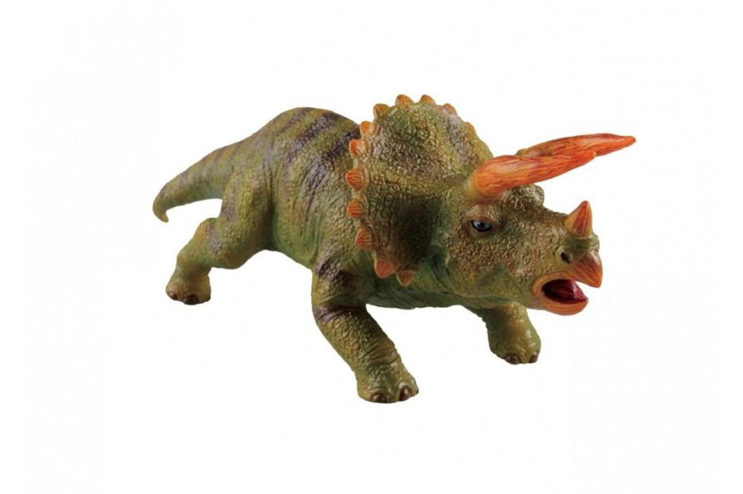 MIKRO - Svět Dinosaury -Sterrholophus Marsh