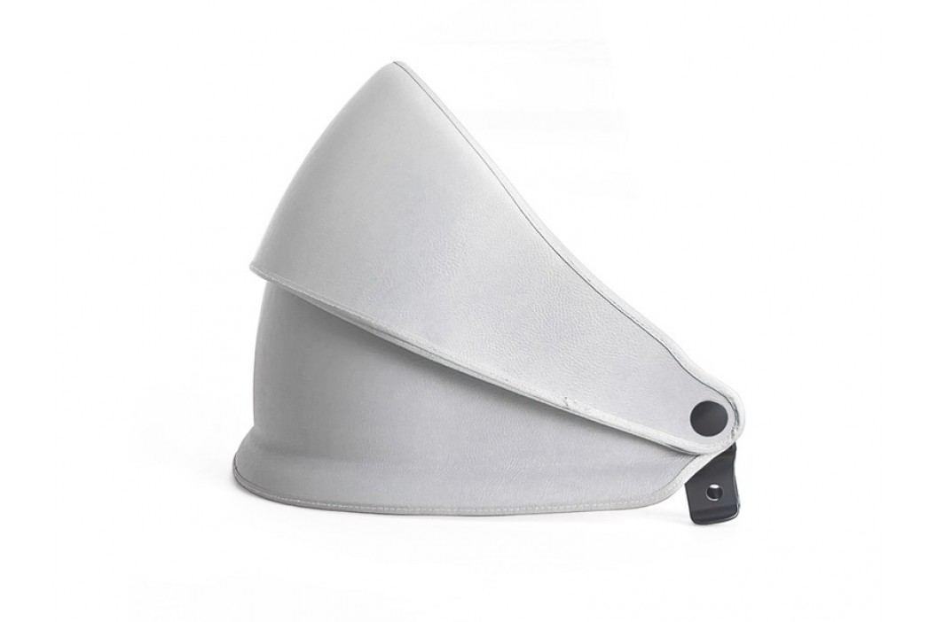 MIMA - Druhá stříška pro Kobi Flair bílá
