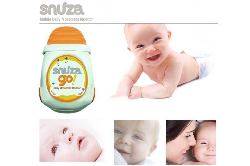 Snuza - Go