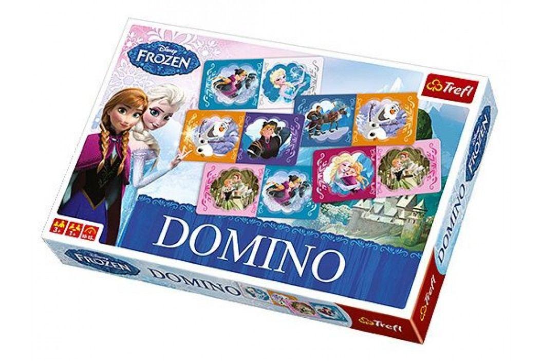 TREFL - Domino Frozen
