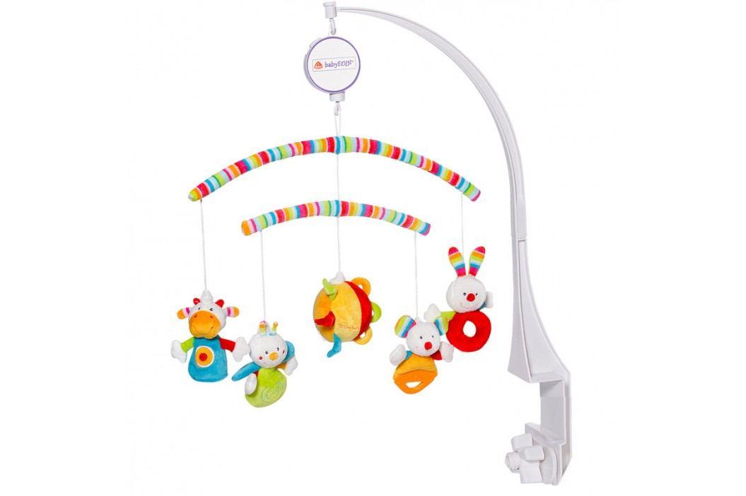 BABY FEHN - Classic aktivity hrací kolotoč