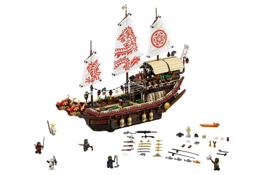 LEGO - Odměna osudu