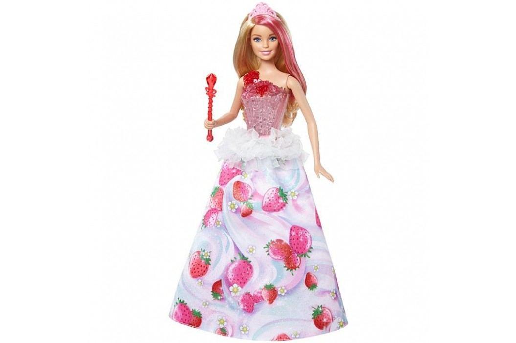 MATTEL - Barbie Ken Fashionistas Camo Comeback - oblých tvarů FNH40