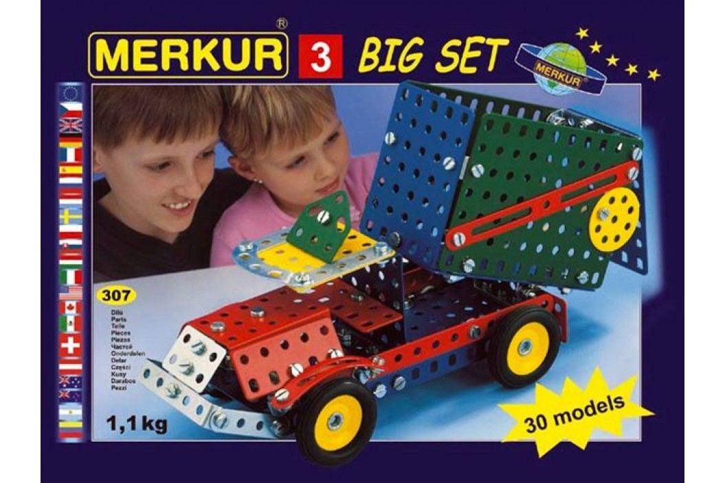 MERKUR - MERKUR 3 stavebnice