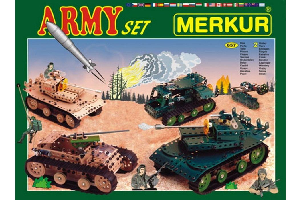 MERKUR - Merkur Army set