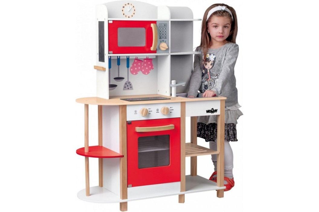 WOODY - 91705 Kuchyňka Wendy