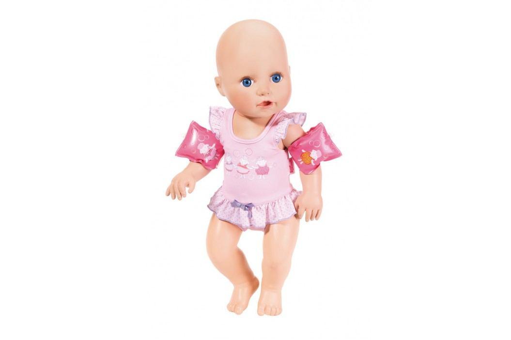 ZAPF - Baby Annabell se učí plavat