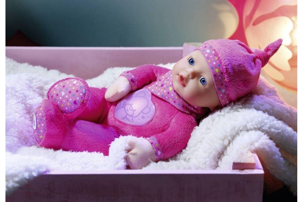ZAPF CREATION - Panenka Baby Born First Love Svítí ve tmě 824061
