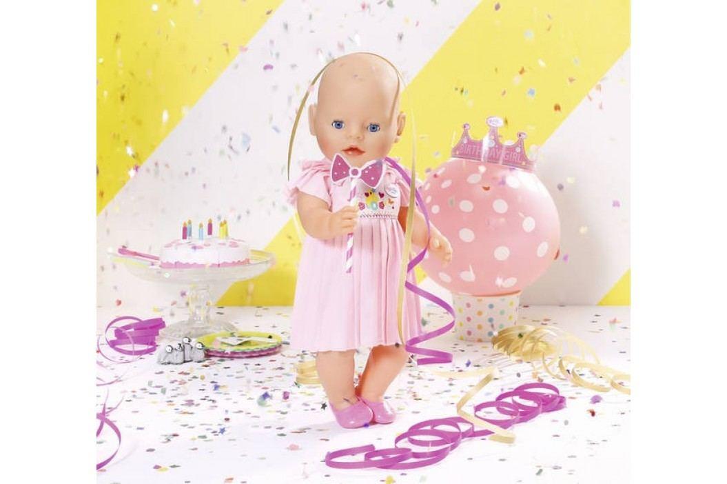 ZAPF CREATION - Panenka Interaktivní Happy Birthday 824054
