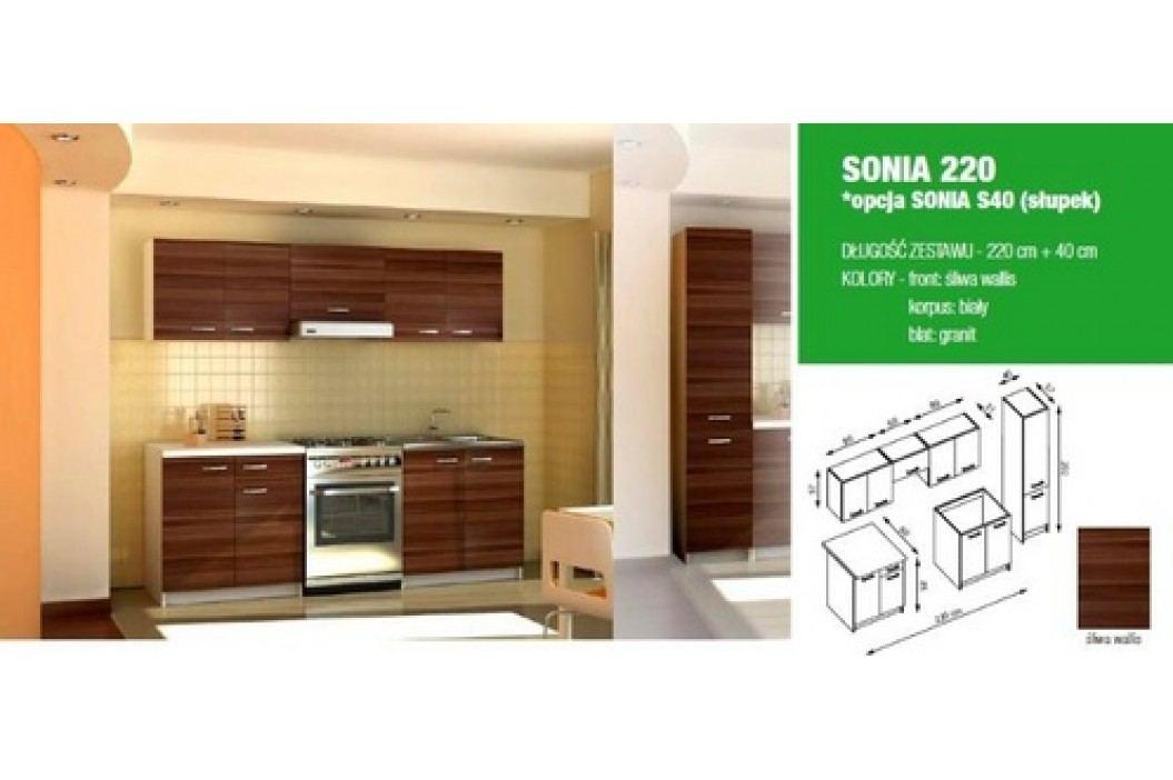 Kuchyňská linka Sonia 220