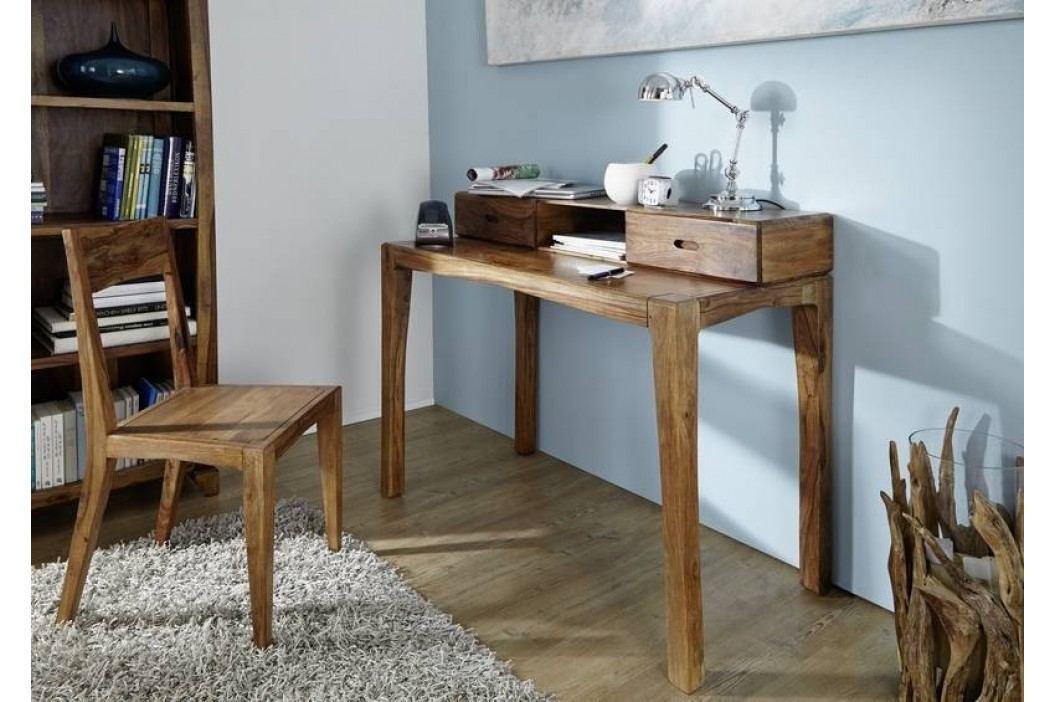 MODERNA psací stůl indický palisandr