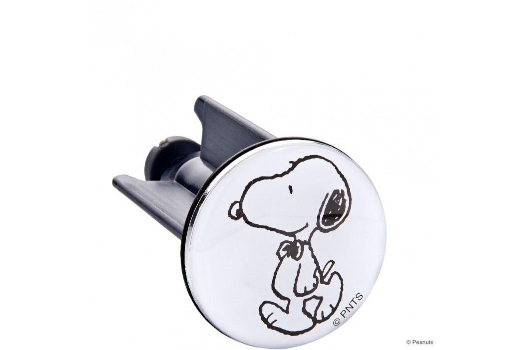 PEANUTS Zátka do umyvadla Snoopy