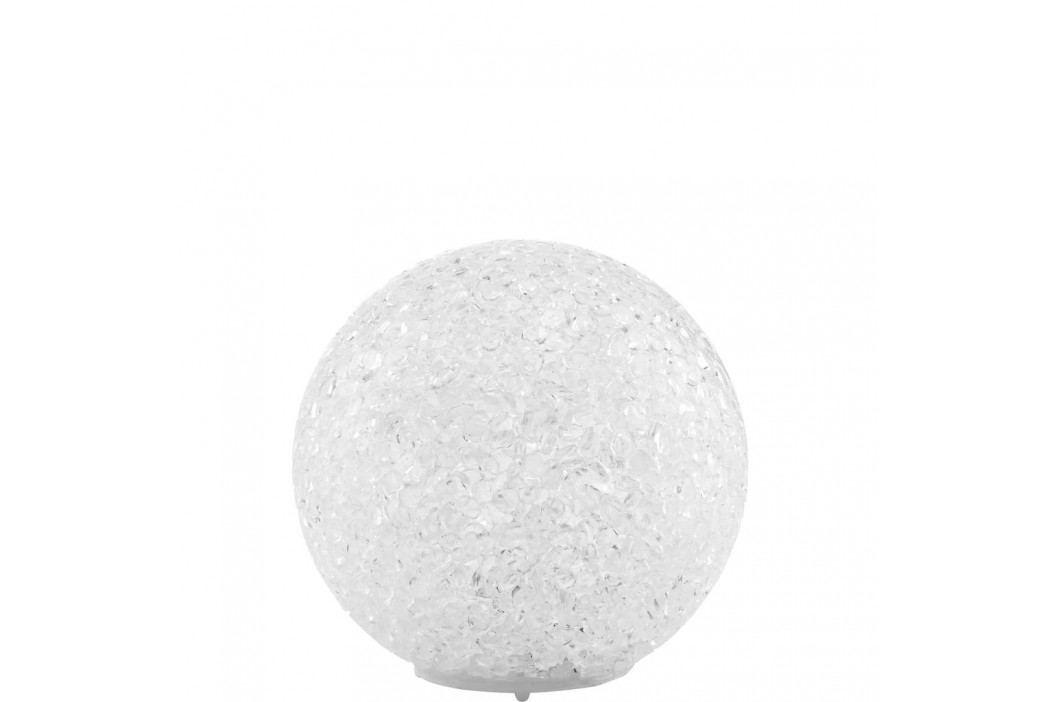 Svítící sněhová koule Led