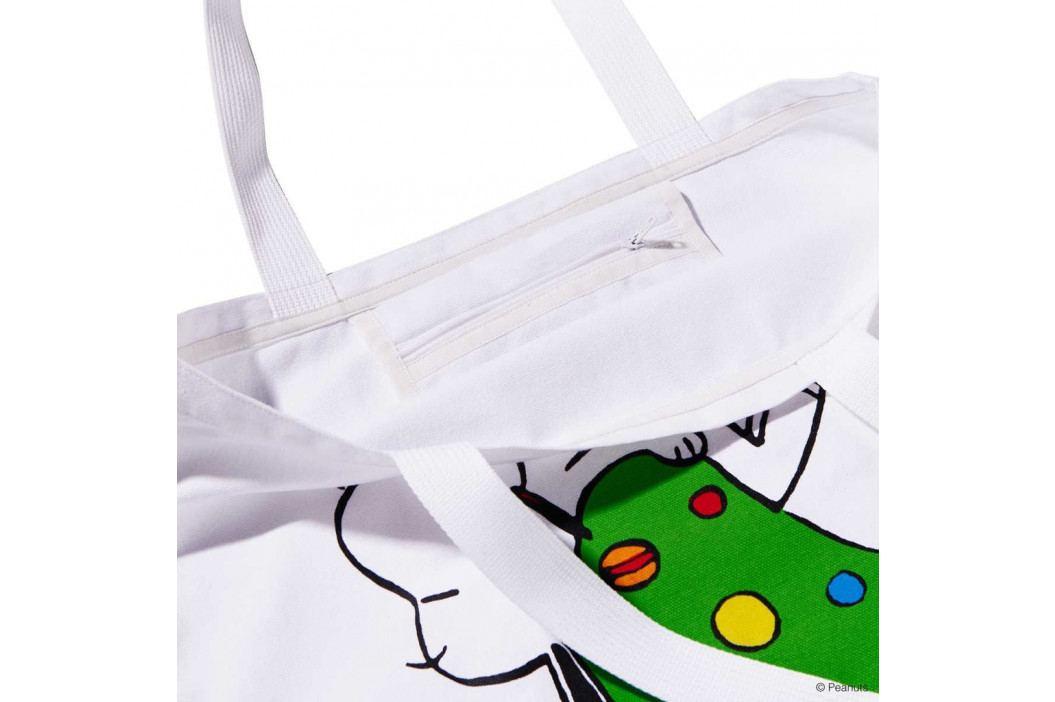 PEANUTS Nákupní taška Snoopy