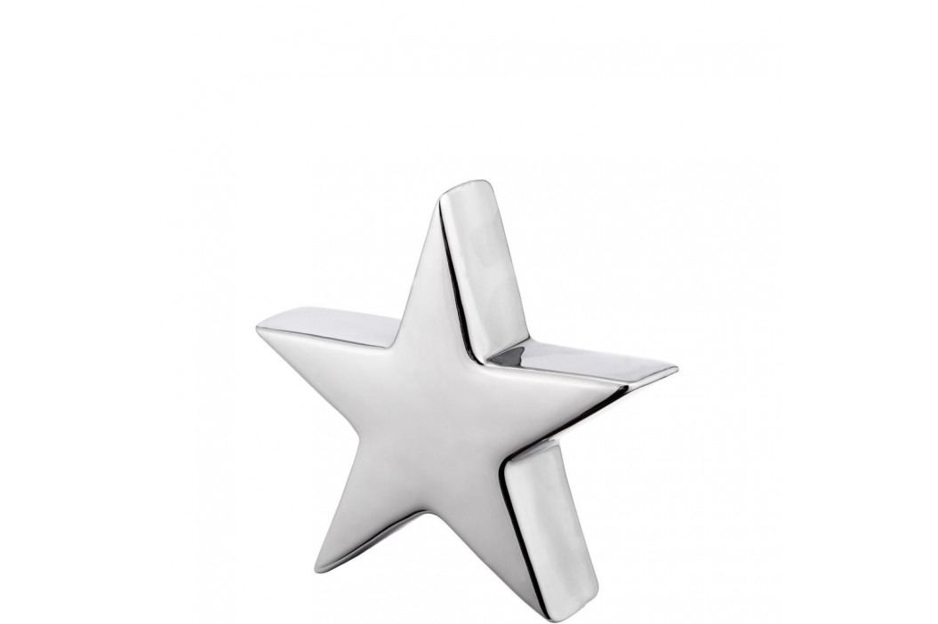 SILVER STONE Hvězda