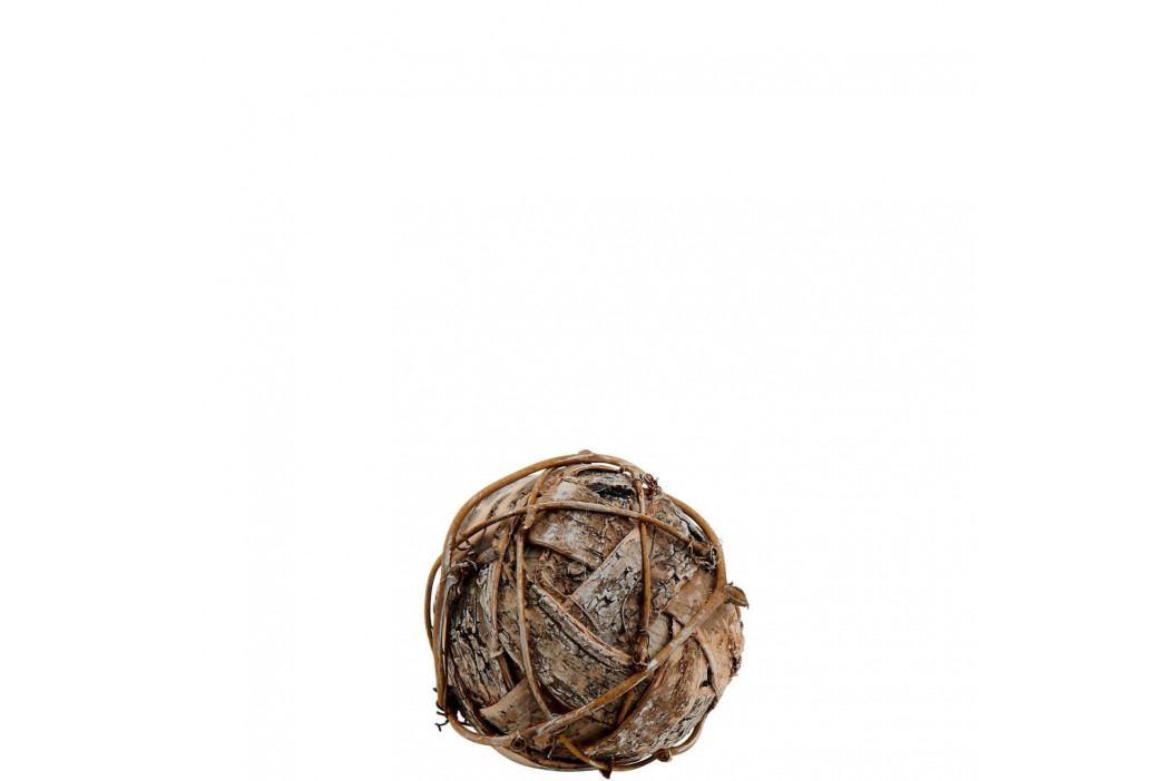 WINTERGREEN Dekorační koule z břízy