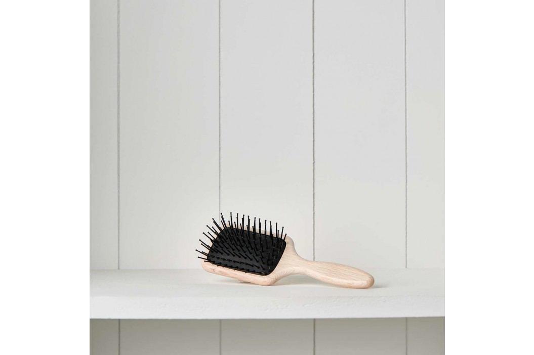 BRUSH Kartáč na vlasy dřevěný
