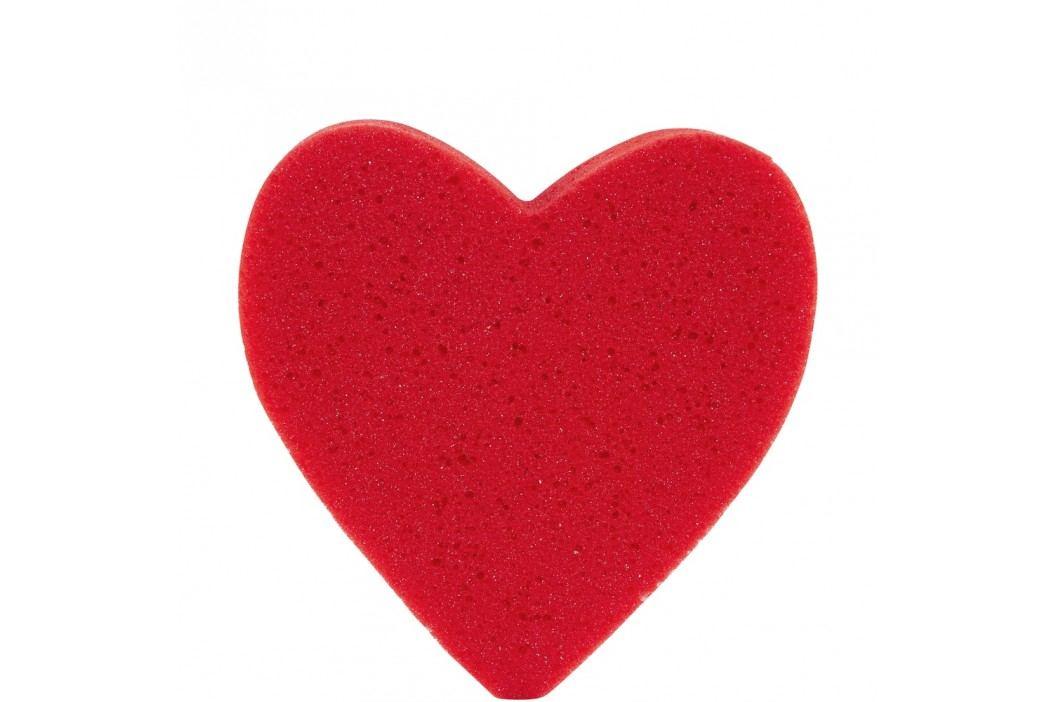 LOVE Houba ve tvaru srdce