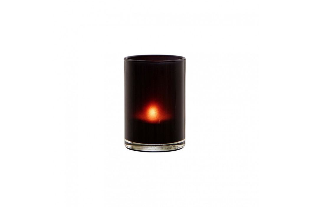 DELIGHT Svícen - černá
