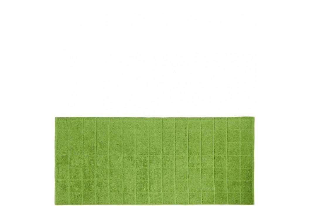 COTTON CLUB Osuška 80x180cm - zelená
