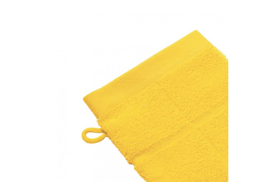 COTTON CLUB Žínka - žlutá