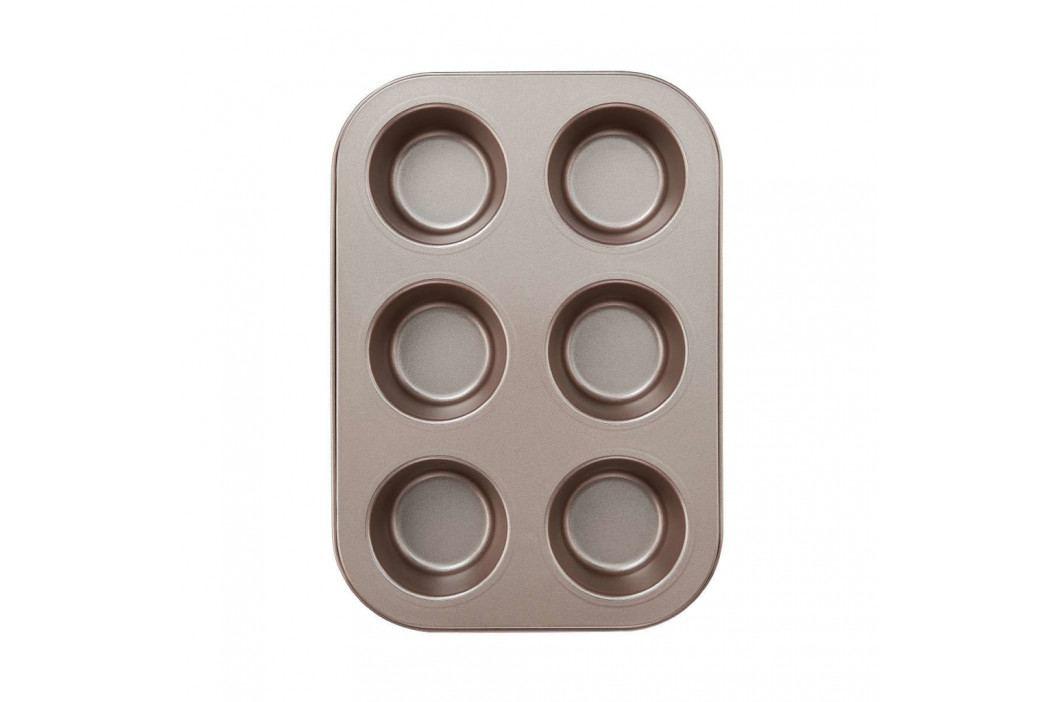 SWEET BAKERY Pečící forma na muffiny 6 ks obrázek inspirace