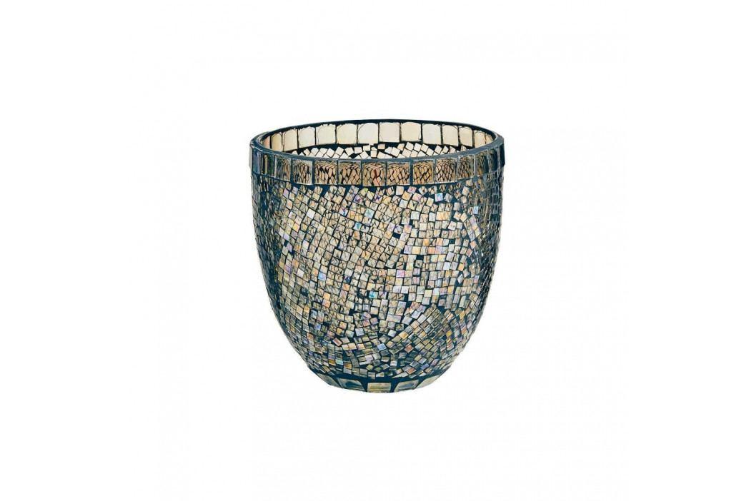 PALACIO Svícen mozaika 10 cm