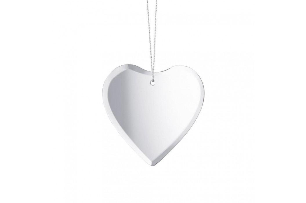 HANG ON Zrcadlové srdce