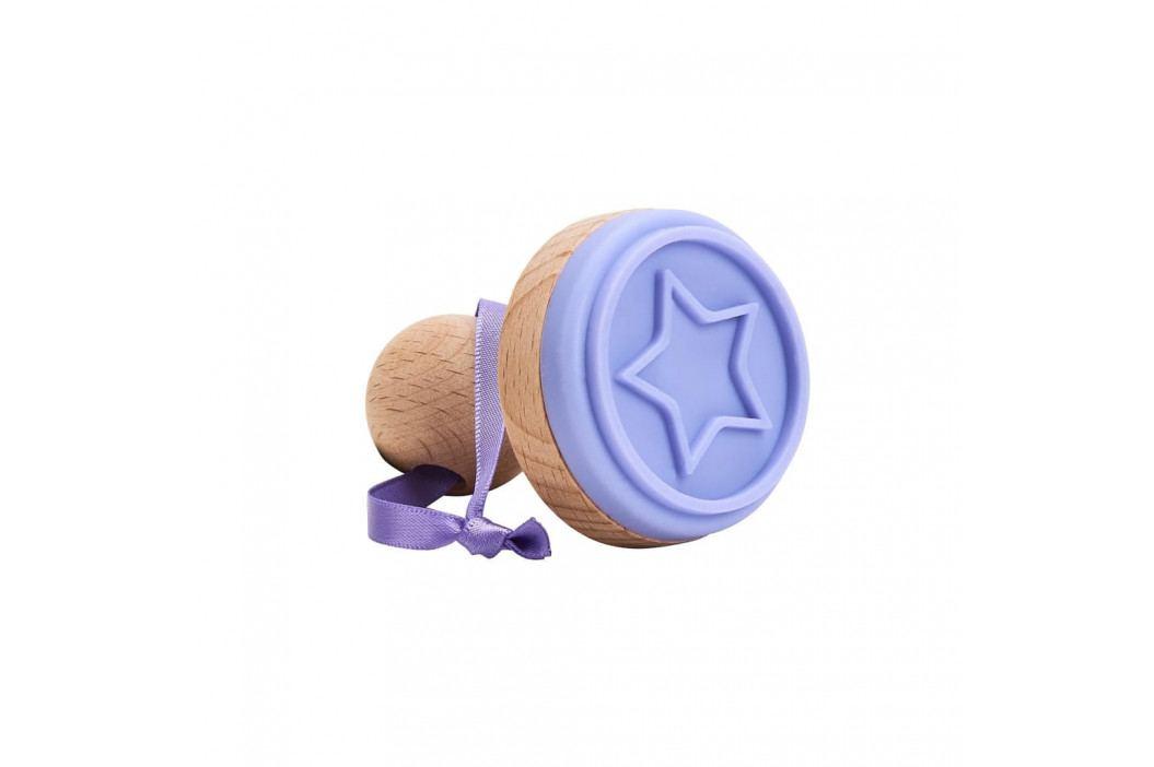 BISCUIT Razítko na sušenky hvězda mini