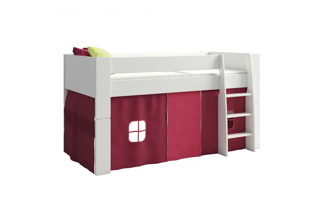 Textilní domeček FOR KIDS 6241-73