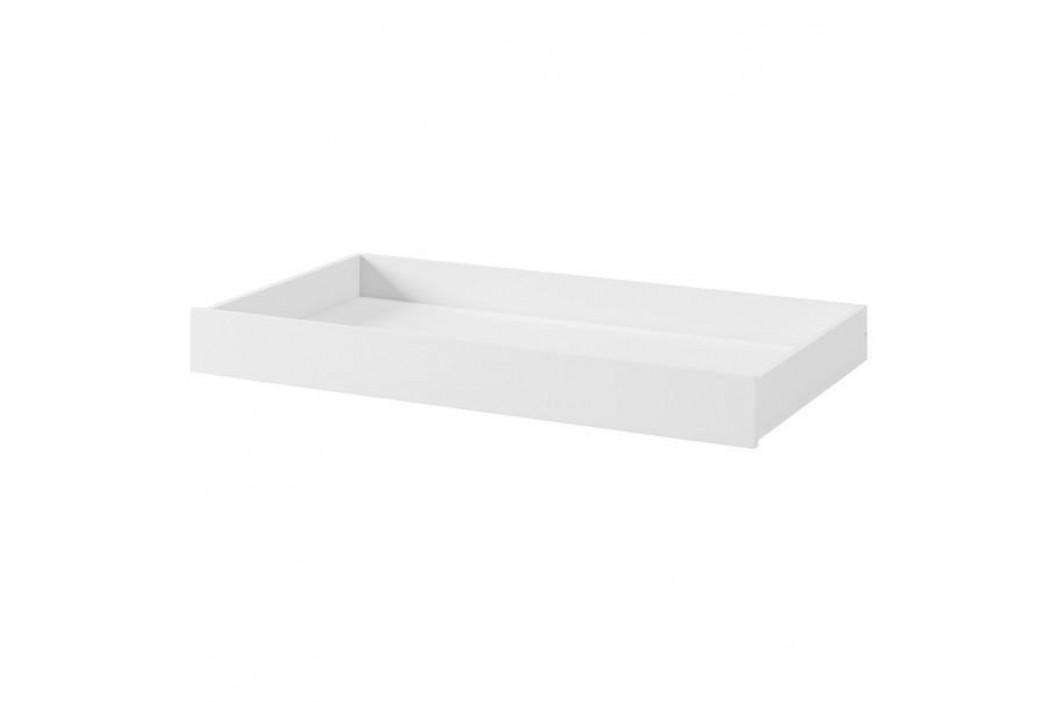 Sconto Úložný prostor pod postel MERANO bílá