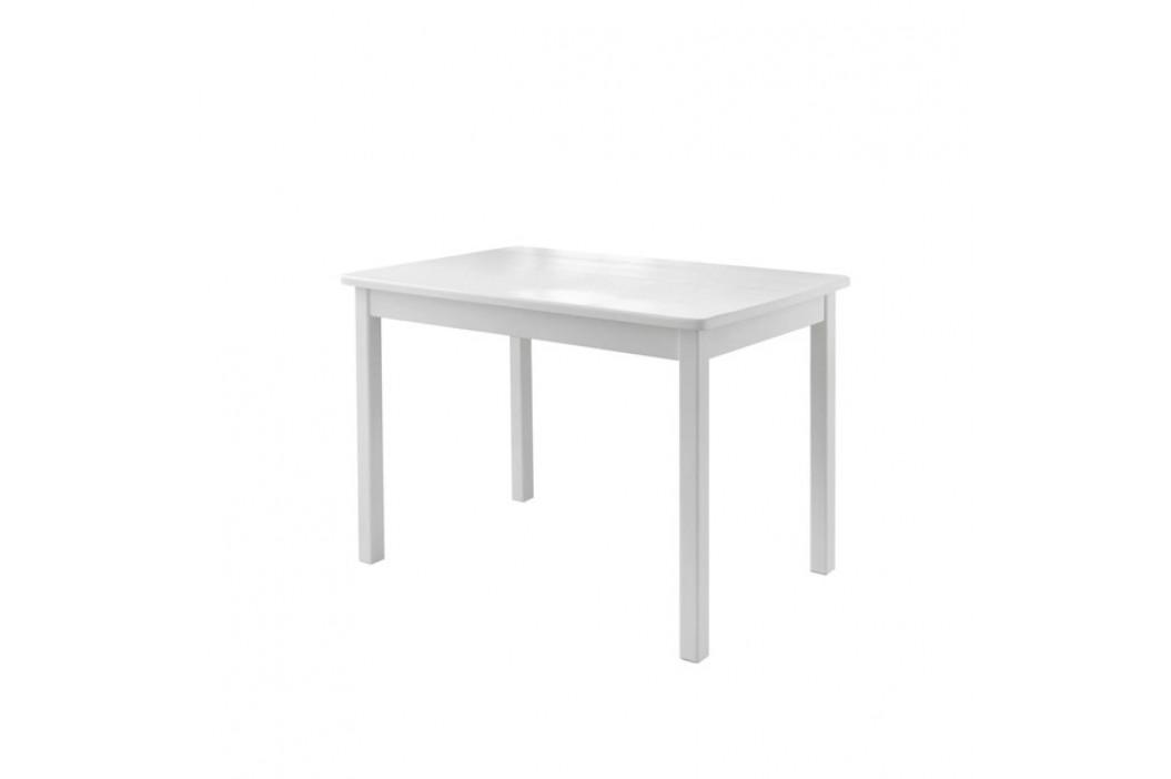 Sconto Dětský stůl ADELAIDE bílá