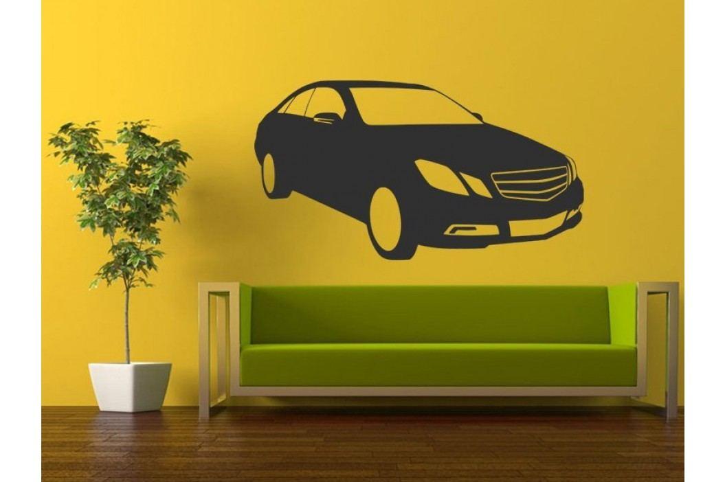 Samolepka na zeď Auto 042