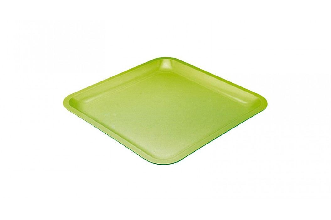 ZAK! designs - Seaside talíř 21,5 cm - zelený (0204-0844)