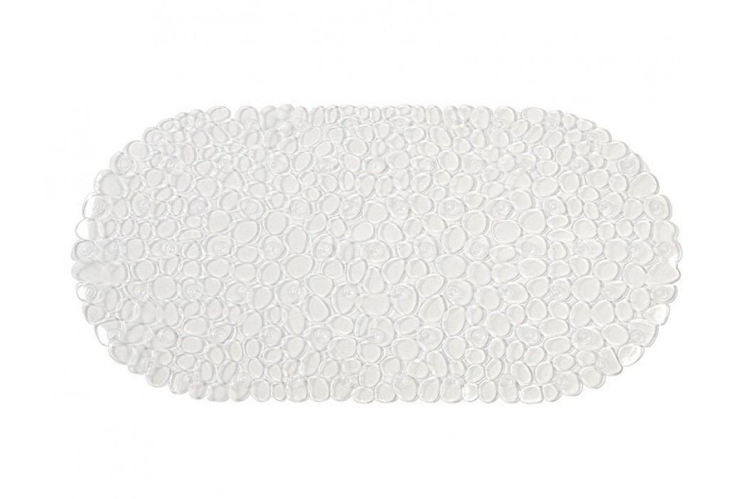 Transparentní podložka do koupelny 30x70cm - (BA11066)